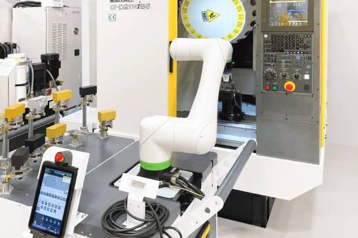 Neue Lösungen für Fabrikautomation