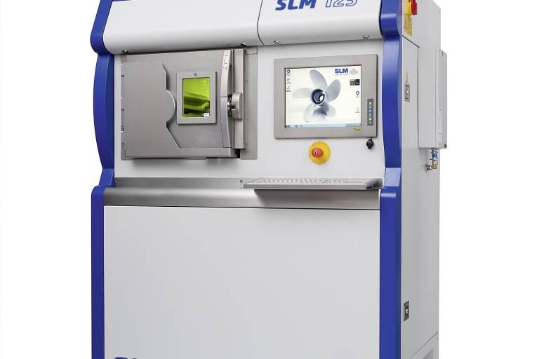 SLM® 125 HL