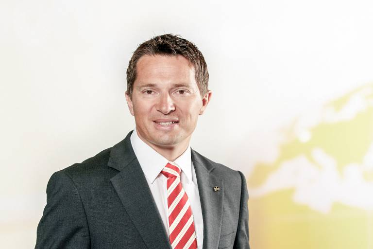 NACHGEFRAGT: Thomas Eder, Geschäftsführer Fanuc Österreich, zu den Vorteilen von FIELD: