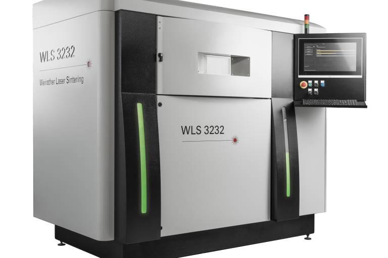 Technische Daten WLS 3232