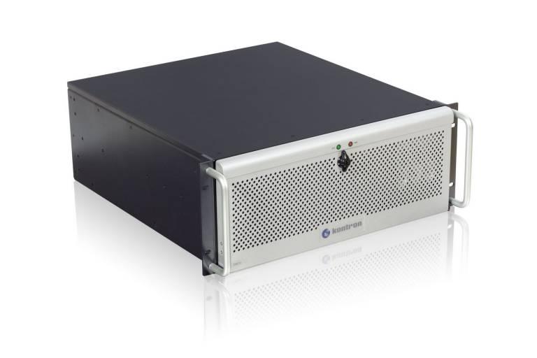 High Performance Server Kontron KISS 4U V3 SKX: