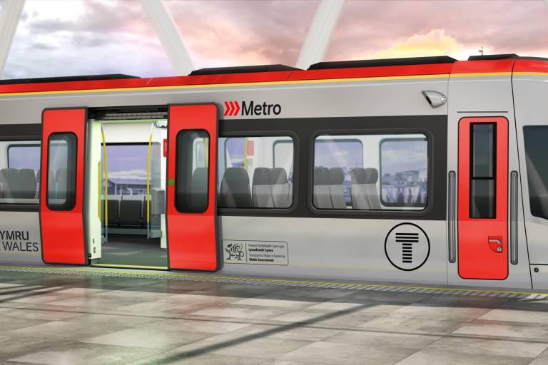 Technologie von ABB für Züge der Zukunft