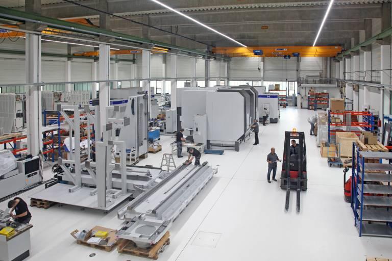Stadler Keppler Maschinenbau