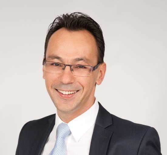 Ing. Manfred Zechner, neuer Geschäftsführer der Getriebebau Nord GmbH in Linz / Österreich.