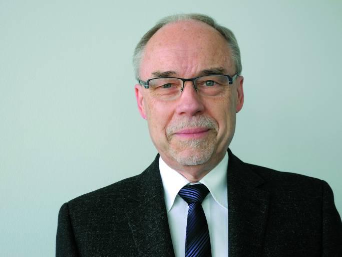 Bernd Hendrych ist seit dem 1. Januar 2013 neuer Geschäftsführer bei Micro-Epsilon Eltrotec.