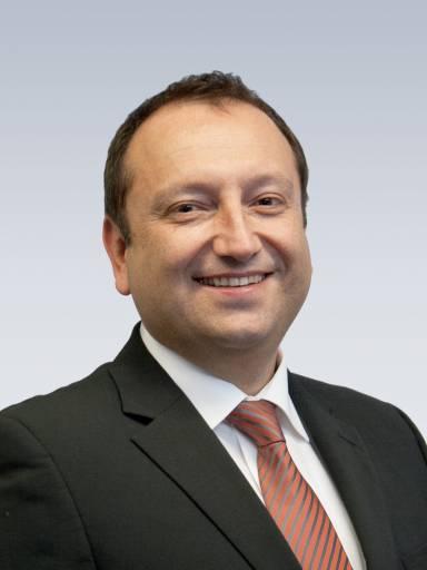 Manfred Haase: Neuer Geschäftsführer der Bosch Rexroth GmbH in Österreich.