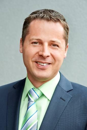 Ing. Stefan Schrefel ist neuer Bereichsleiter für das neue Geschäftsfeld 'Wasser' bei Cegelec Österreich.