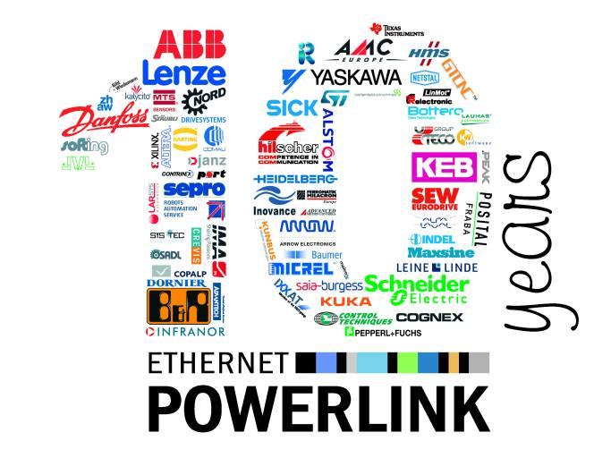 Seit der EPSG-Gründung vor zehn Jahren beweist POWERLINK neben der Industrietauglichkeit auch seine Herstellerunabhängigkeit. Der Ethernet-Standard hat in dieser Zeit zahlreiche Hersteller von seiner Leistungsfähigkeit überzeugt.