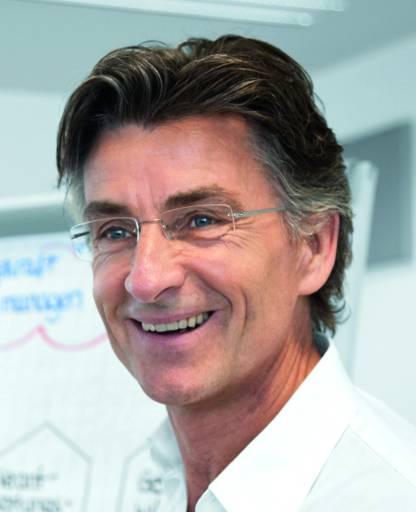 Klaus Zimmermann, Experte für Lean Production, verstärkt die Unit Industrieconsulting bei Festo Österreich.