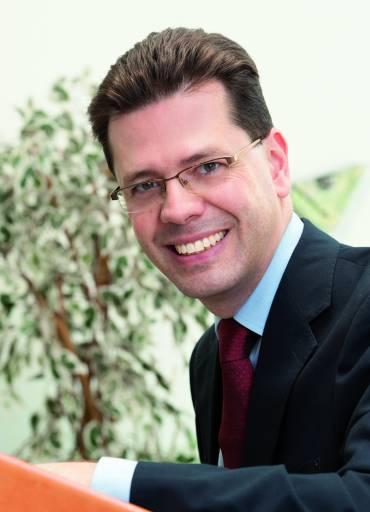 Schneider Electric Austria verstärkt seine Führungsspitze mit Igor Glaser als Country President.