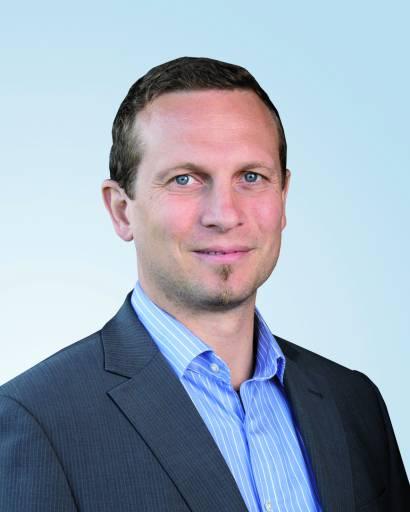 Ing. Peter Lampl, Gebietsleiter – Technischer Verkauf für Oberösterreich und Salzburg bei  TAT Technom Antriebstechnik.