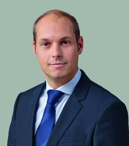 DI. (FH) Wolfgang Dreu, Leiter Personaldienstleistung bei IMA.