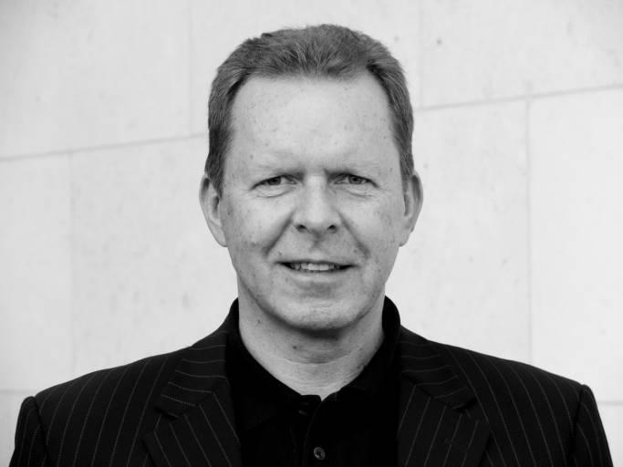Roland Bracht, CEO von MesserSoft.