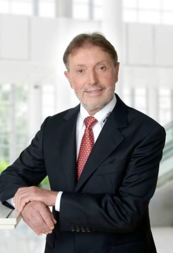 Bernd Szczesny ist Aufsichtsratsvorsitzender der neuen EWM AG....