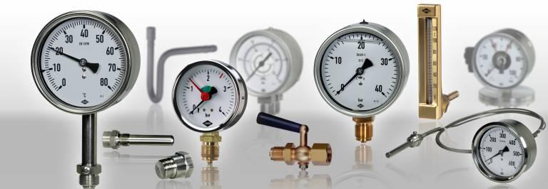 JAKO zählt seit 60 Jahren zu den führenden Herstellern in der Druck- und Temperaturmesstechnik. Noch heute ist der Fertigungsstandort Wien und die Messgeräte sind >Made in Austria