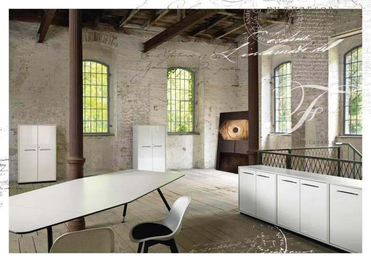 Produkte von Blaha verbinden Funktionalität mit Design und rascher Lieferzeit.