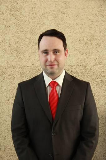 Im Technischen Büro Linz ist Thomas Fellinger als vertriebsunterstützender Applikationsingenieur hinzugekommen. Seine Schwerpunkte sind Inbetriebnahmeeinsätze und Programmieraufgaben vor Ort sowie Beratung und Projektierung bei herausfordernden Aufgabenstellungen.