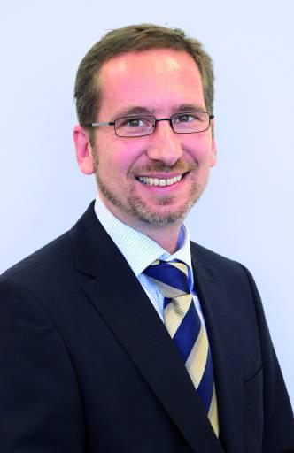 Ing. Mag (FH) Werner Renner ist künftig für die Weiterentwicklung der internationalen Vertriebsstrategie der Thonauer Gruppe verantwortlich.