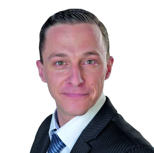 Stephan Kostner, Gebietsleiter – Technischer Verkauf für Tirol und Vorarlberg bei TAT Technom Antriebstechnik.
