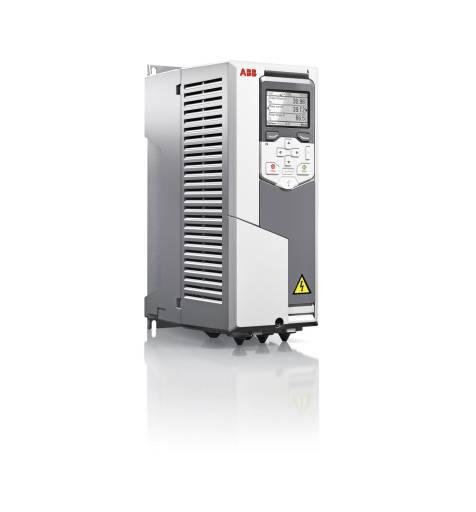 Der neue ABB General Purpose Drive macht in einer Vielzahl von Anwendungen das Energiesparen einfach.