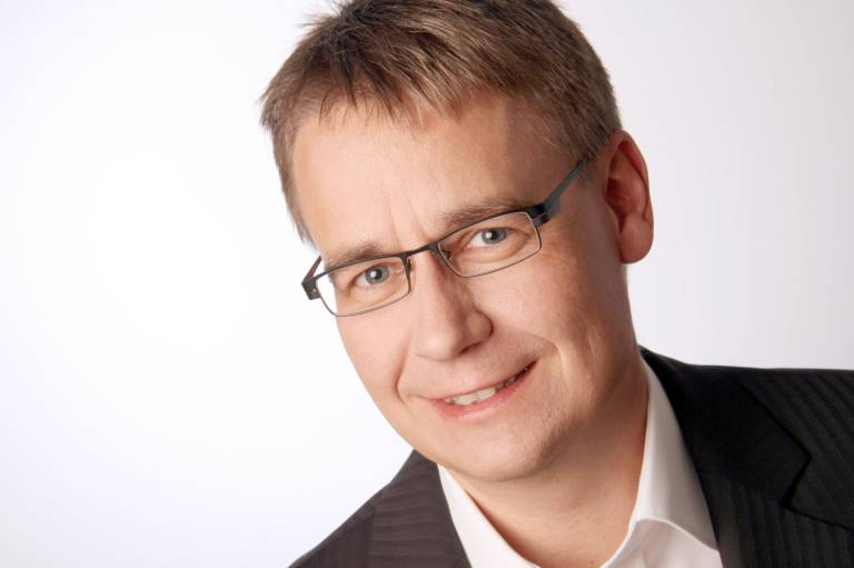Christoph Widmann, Managing Director der acontis technologies GmbH, ist neuer Chairman des Marketing Committees der EtherCAT Technology Group.