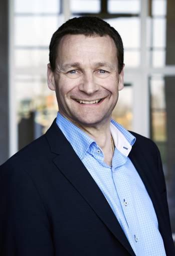 Dieter Pletscher betreut als neuer Area Sales Manager von Universal Robots die Vertriebstätigkeiten in Deutschland, Österreich und der Schweiz.