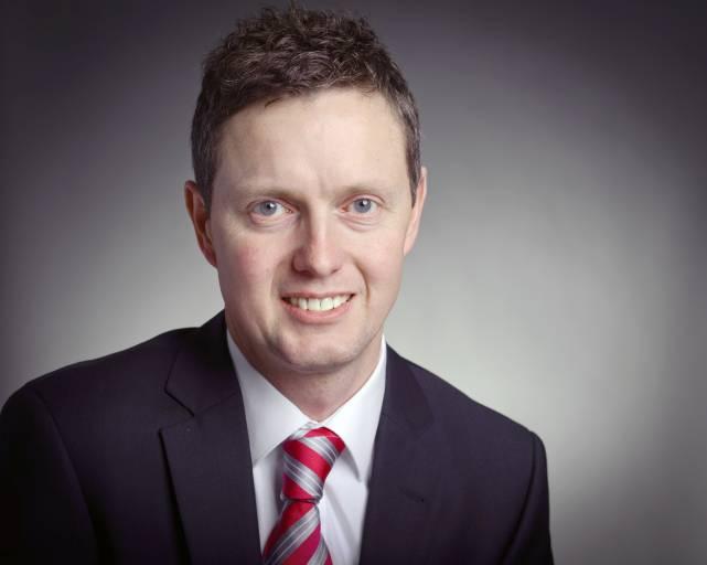 Ing. Peter Haas ist seit Jänner neuer Verkaufsleiter der Region Mitte/West bei Rittal.