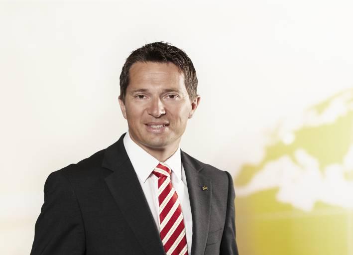 Geschäftsführer der neuen Niederlassung FANUC Österreich GmbH wird Thomas Eder sein.