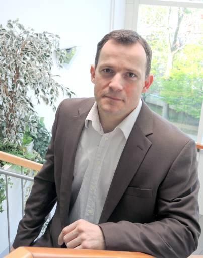 Levente Balasa hat die Position des Vice President der Business Unit Industrie bei Schneider Electric Austria übernommen.
