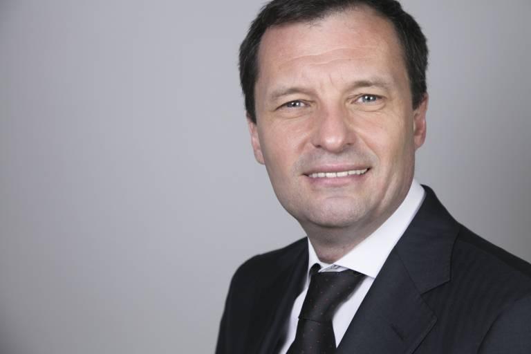 Andreas Fornwald, neuer Geschäftsführer von IGEL Electric.