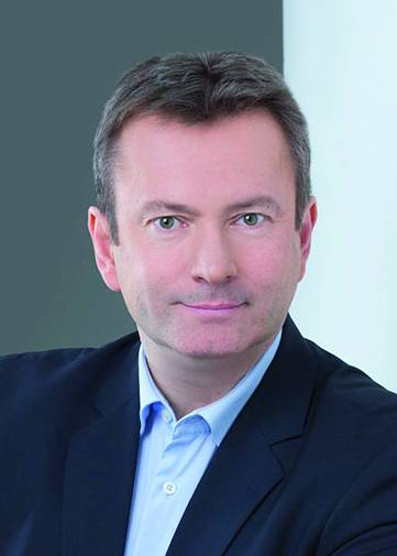 Siemens Convergence Creators gaben die Ernennung von Michael Kleinhagauer zum neuen operativen Geschäftsführer bekannt.