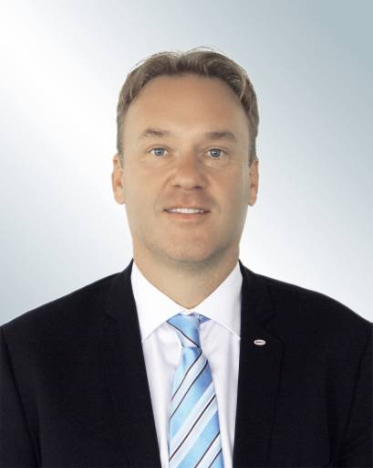 DI Gerald Vogt ist neuer Geschäftsführer bei Stäubli Robotics in Bayreuth.