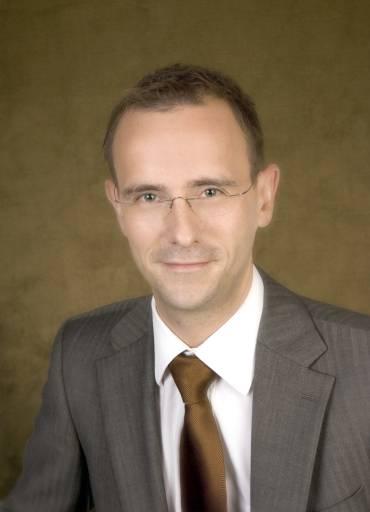 Für die Gebietserweiterung zeichnet künftig Herbert Moya als designierter Verkaufsleiter Südosteuropa verantwortlich.