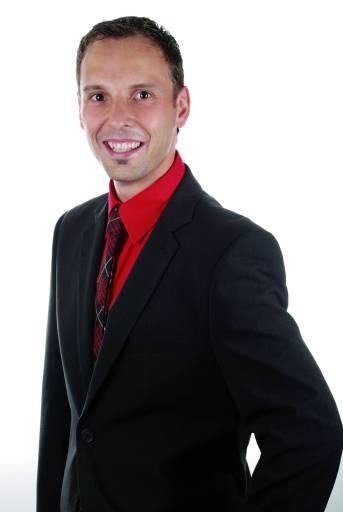Ing. Franz Waldhör, MBA, Vertriebsleiter Systemtechnik bei Schmachtl