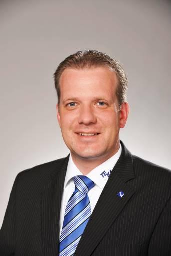 Frank Engbers hat die Verkaufsleitung für TEKA in Österreich übernommen.