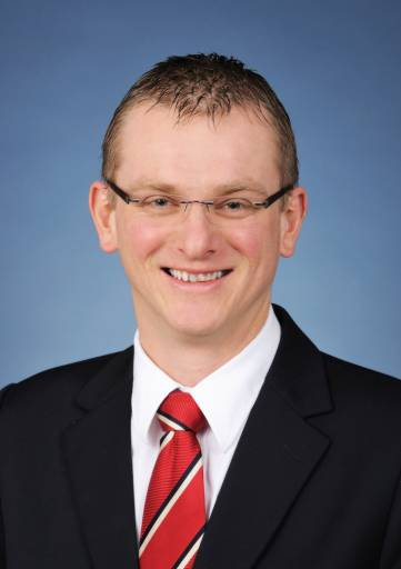 Dipl.-Ing. Alexander Kamleithner,  Verkaufs- & Projektmanagement , ABB Robotics Österreich