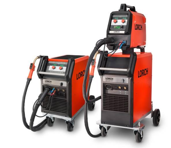 Um den Anforderungen der EN 1090 gerecht zu werden, hat Lorch die MicorMIG in die Reihe seiner EN 1090-zertifizierten Anlagen aufgenommen.