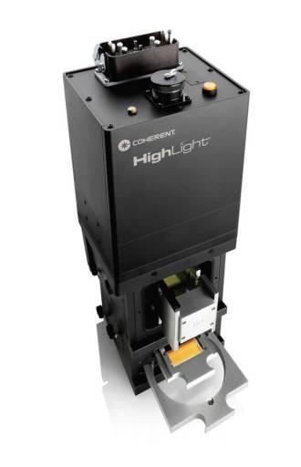 Die HighLight D-Serie Laser haben laut Coherent wesentliche Vorteile beim Auftragsschweißen im Vergleich zu bisher verwendeten Schweißmethoden