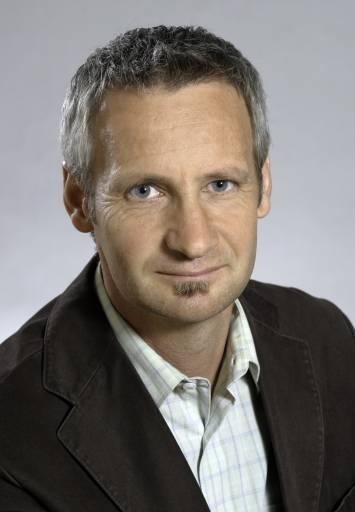 Ing. Martin Moosbacher, Projektmanager bei ABB
