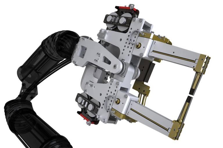 Anwendern steht zukünftig eine Zangengeneration zur Verfügung, die bis ins Detail für den Einsatz in der Großserienproduktion konzipiert wurde. (Bild: Fronius)