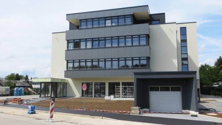 Die Gerd Eisenblätter GmbH aus dem oberbayerischen Geretsried setzt mit der Unternehmenserweiterung weiterhin auf Qualität made in Germany.