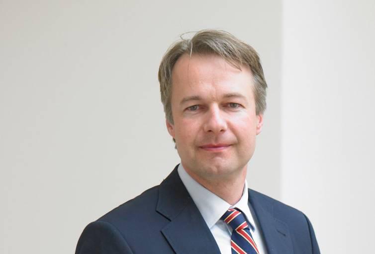 Ing. Helmut Kraus, MBA - Geschäftsführer der Aigner GmbH