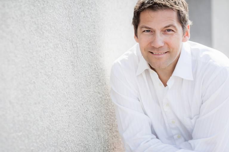 Ing. Anton Köller, Geschäftsführer precisa CNC-Werkzeugmaschinen GmbH.