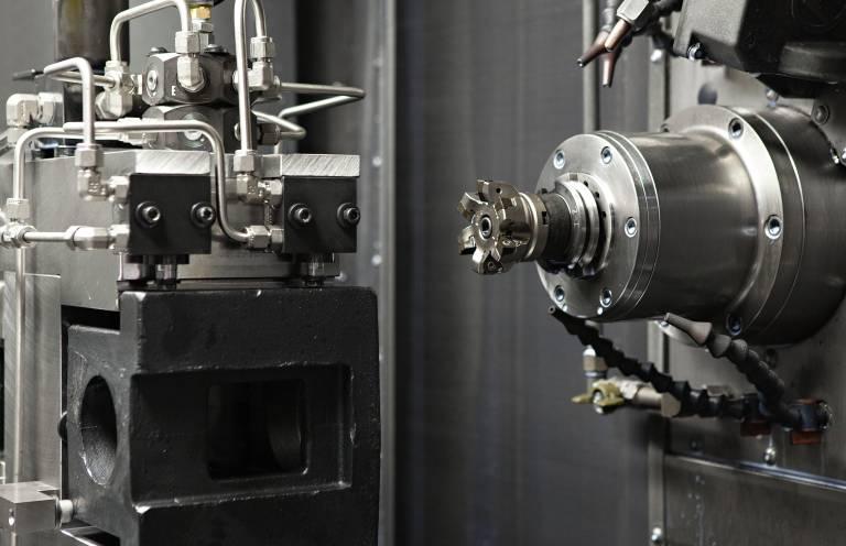 Dank der Vielseitigkeit und Leistungsfähigkeit von Square 6 hat Seco Tools die Ausschreibung bei Haas Automation gewonnen.