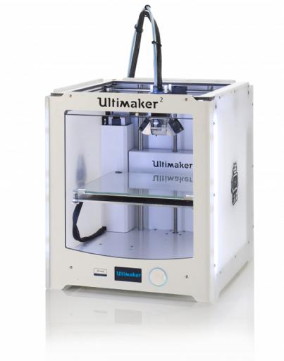 Mit hoher Auflösung und Geschwindigkeit richtet sich der 3D-Desktop-Drucker an ein breites Spektrum von Anwendern, darunter Ingenieure im Rapid-Prototyping und in der Produktkonzeptentwicklung.
