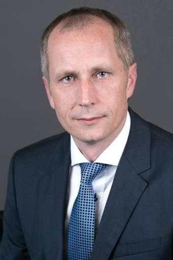 Wolfgang Maurer ist der neue Geschäftsführer von Endress+Hauser Österreich.