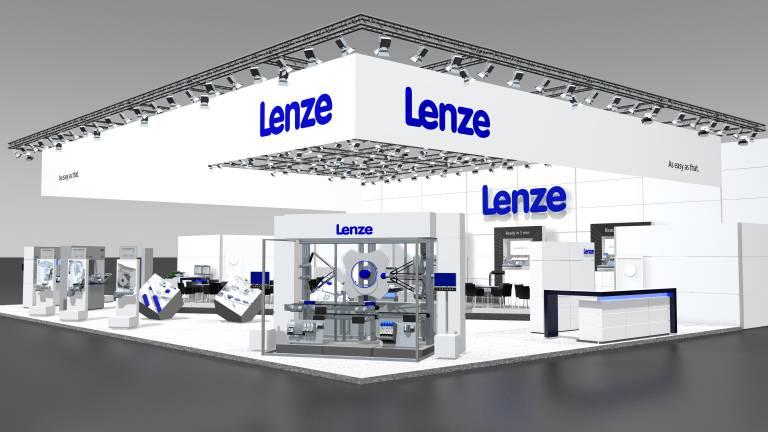 Die vorgedachten Lösungen von Lenze erleichtern den Maschinenbauern die Realisierung von Maschinenkonzepten und verschaffen ihnen Freiräume für die Alleinstellungsmerkmale der Maschine.