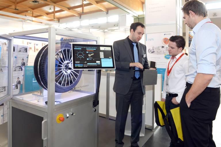 Das Konzept der regionalen, anwendungsbezogenen Automatisierungsmessen all about automation ist darauf ausgerichtet, Anwendern, Entscheidern und Praktikern maximalen Informationswert zu liefern.