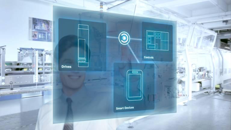 Open Core Engineering eröffnet Maschinenherstellern und Endanwendern die maximale Freiheit bei der horizontalen und vertikalen Vernetzung von Automatisierungskomponenten.