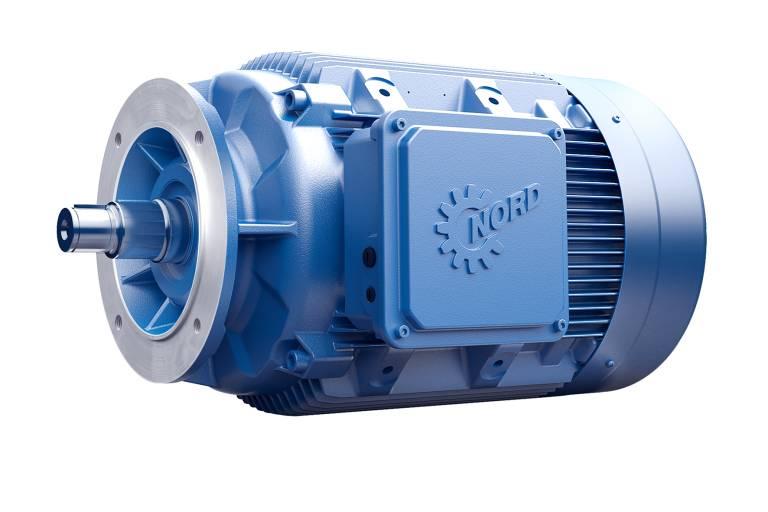Nord Drivesystems liefert Motoren mit Spezialausstattungen für verschiedenste Branchen und Anwendungen.